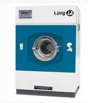 XGQ-15F Full Automatic Industrial Washing Machine(Upper Suspension)