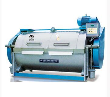 XGP Horizontal Washing Machine (150KG-300KG)
