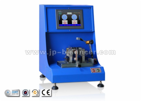 Soft Bearing Balancing Machines