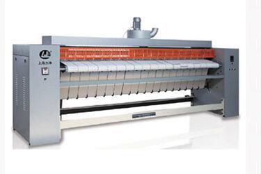 YP Gas Heated Flatwork Ironing Machine