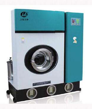GXQ/GX Full Automatic And Full Enclosed Dry Cleaning Machine