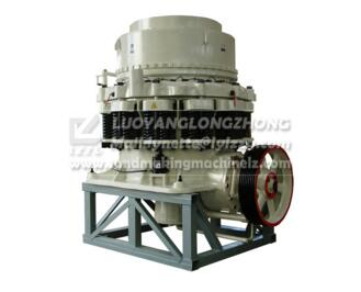 CS Spring cone crusher