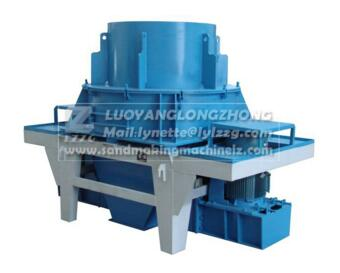 PCL Series Sand maker