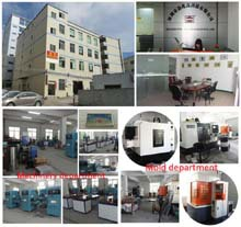 Shenzhen Jiazhao Hightech Co., Ltd.