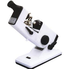 Микроскоп для проверки зрения для подбора очков HLM-150