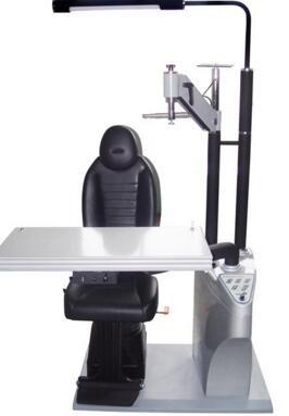 Комбинированная платформа для проверки зрения для подбора очков CT-350