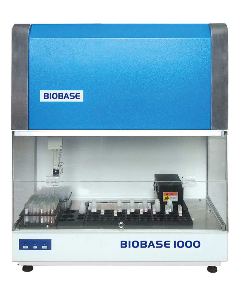 Fully automated ELISA analyzer(BIOBASE1000)