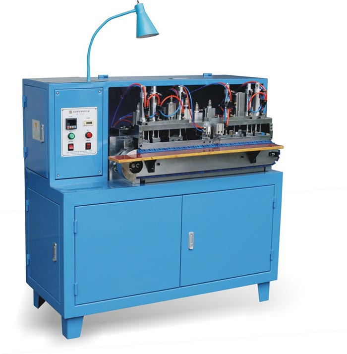 SD-TT2008A stripping,twisting& soldering machine