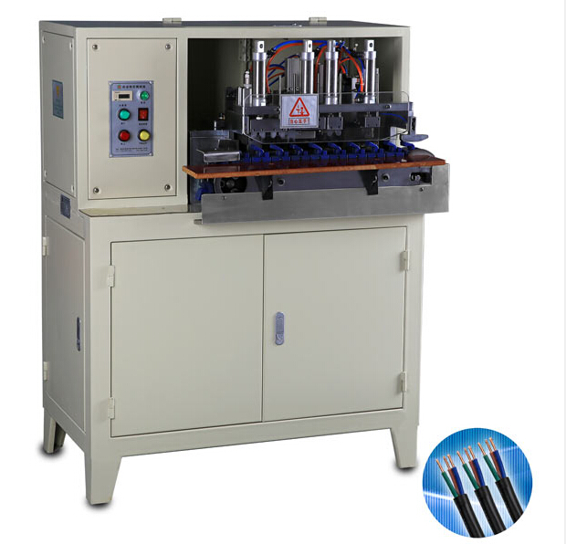 SD-B68S Wire Cutting and Stripping Machine