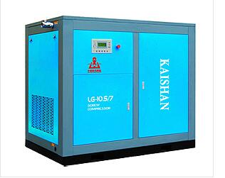 LG Series Screw Air Compressor