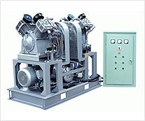 KB PET Piston Set Compressor