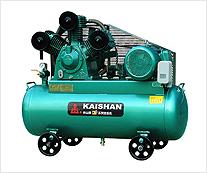 KA Piston Compressor