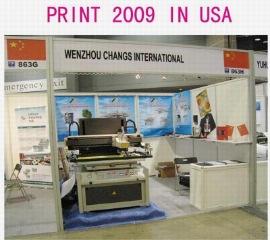 Wenzhou Changs International