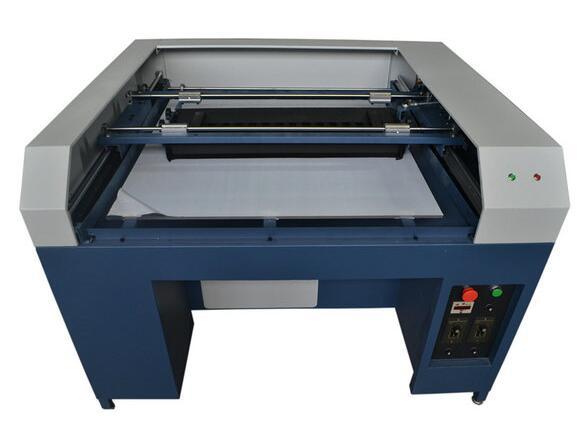 Semi-Auto Rhinestone Transfer Paper Machine(FZY-SZ1)