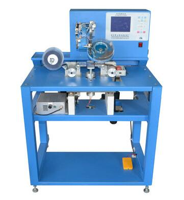 Automatic Lace Rhinestone Hotfix Machine (FZY-ZD)