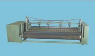 RSQ -Edge Cutting Winding Machine