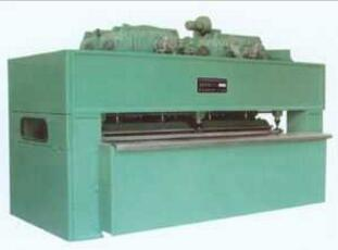 RSZ-Q Pile Needle machine