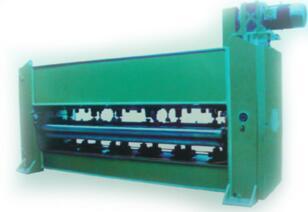 RSZ-xz Main Needle Machine