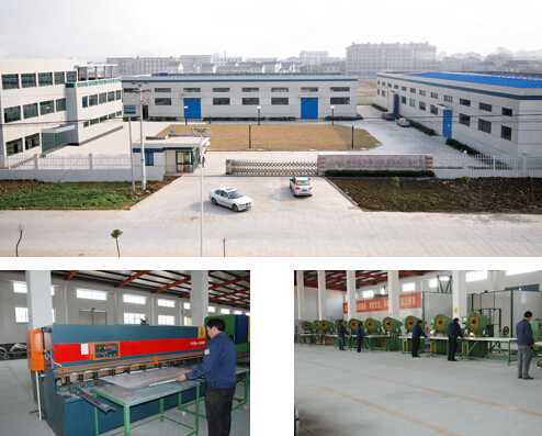 Zhejiang Hurras Solar Energy Technology Co., Ltd.