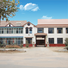 Weifang Shengxuan Machinery Co., Ltd.