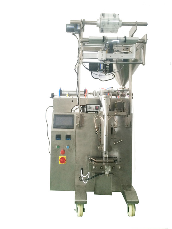 ZV-320L Liquid/Paste Packing Machine (VFFS)
