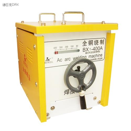 DRK Small Vertical AC Arc Welder BX1-400A