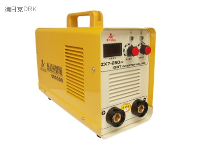 DRK 250a IGBT Inverter ARC Welding Machine