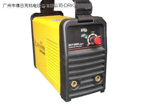 DC Inverter Welding MachineZX7-200IGBT