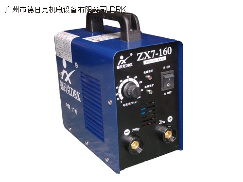 Inverter DC Welding Machine DRK ZX7-160