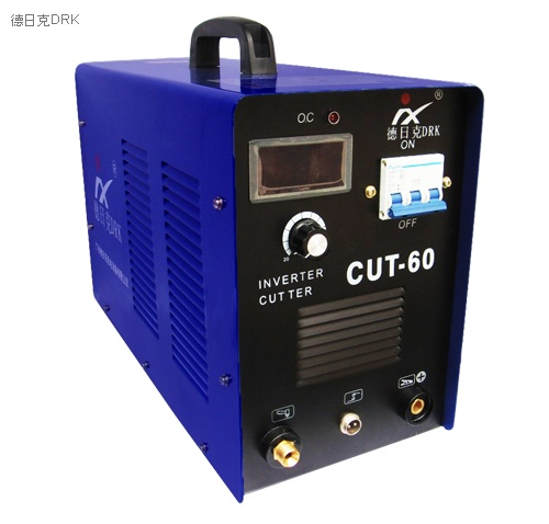 DRK CUT-60 Inverter Plasma Cutting Welder