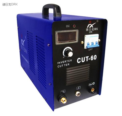 DRK CUT-60 Inverter Plasma Cutting Welder