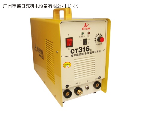 CT-316 Three Fuction Welder
