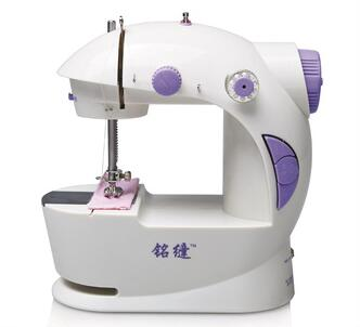 domestic household multi-functional mini electric sewing machine