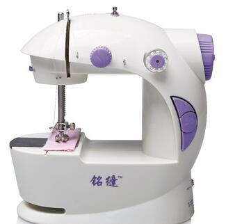 MingFeng 201 mini manual household sewing machine