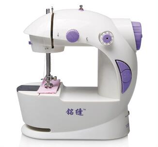 household mini foot pedal switch sewing machine