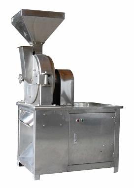 Machacadora de azúcar