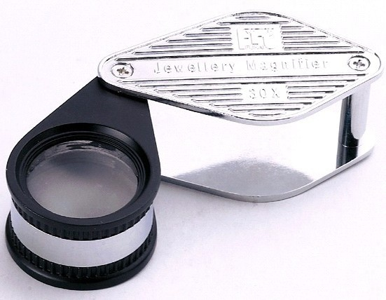 TH600551(A、B) Jewelry Magnifier