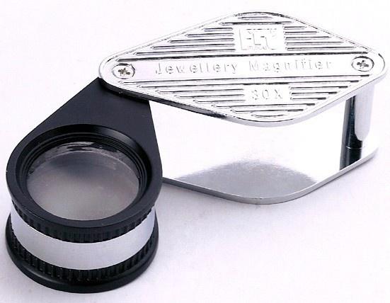 TH600551(A、B) 珠宝放大镜
