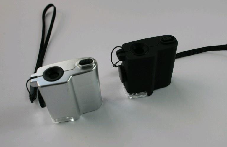 TH-7004 高倍率多功能放大镜