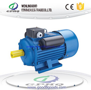 YC single phase  motor