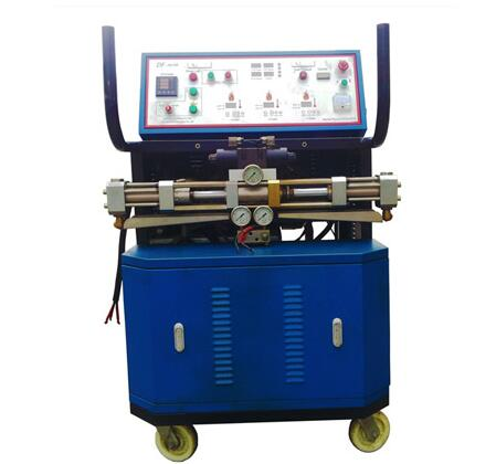 DF-20/35B polyurea and polyurethane foam machine