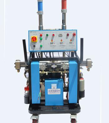 DF-20/35A polyurea and polyurethane foam machine