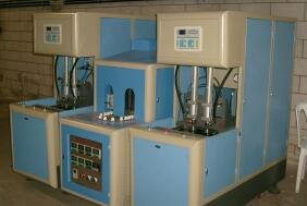 Bottle Blowing Making Machine (MP-B-2)