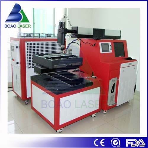 BCC YAG laser Cutting Machines