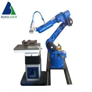 三维机器人焊接机1440