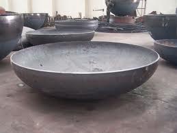 Carbon Steel Ellipsoidal Head