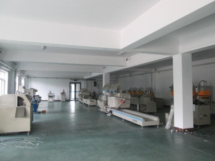 Jinan Mingmei Machinery Co., Ltd.