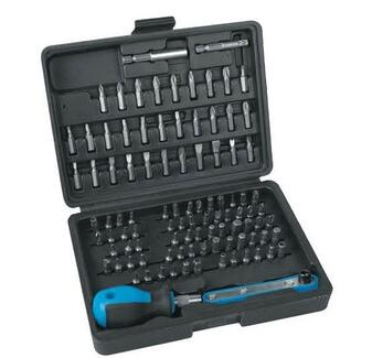 2016 Yute 99PCS screwdriver bits set