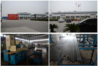 Shandong Sair Import & Export Trading Co., Ltd.