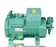 Bitzer Semi hermetic refrigeration Compressor 4DC-7.2